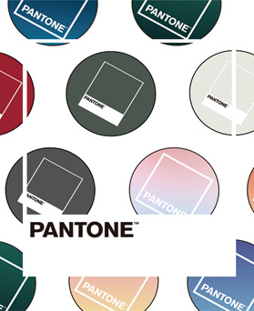 1049642 - [正版Pantone] Pantone Smart Talk