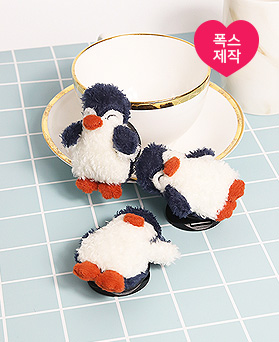 1049761 - <AP1040> [手工制作] Laon Penguin Smart Talk