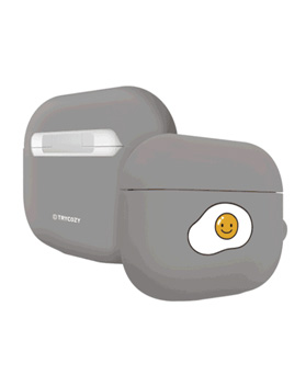 1050030 - TriCozy花样AirPod Pro兼容硬盒食品系列