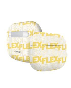 1050040 - <AP1067> TriCozy花样AirPod Pro兼容硬盒两音色Flex